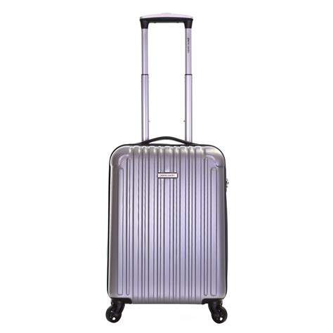 cabin luggage bags cardin ryanair shell cabin flight trolley
