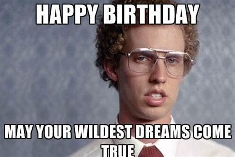 Hilarious Happy Birthday Meme - funny birthday memes for boyfriend image memes at