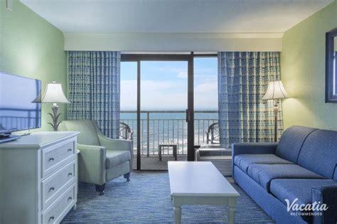 One Bedroom Oceanfront Condo Myrtle by One Bedroom Resort Residence Oceanfront Caribbean