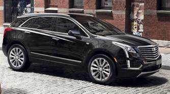 Cadillac Five 2017 Cadillac Xt5 Picture 645341 Car Review Top Speed