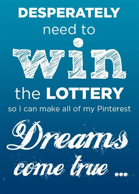 Play Lottery Online Free Win Money - 36 best lottery humor images on pinterest