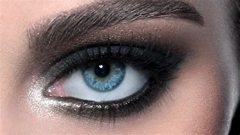 Eyeshadow Smokey 6 best smokey eye makeup for you style samba
