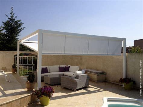 terrasse design terrasse pergola design nos conseils