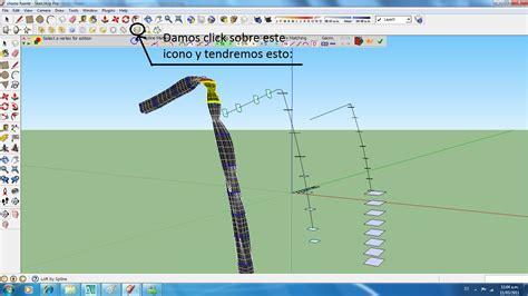 tutorial agua vray sketchup tutorial chorro de agua en una fuente sketchup vray