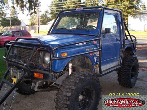 Suzuki Vitara Roll Cage 608 Best Images About Suzuki Samurai On Cars