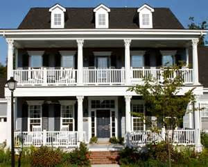 two story with front porch home design ideas pictures remodel and farmhouse plan open living floor