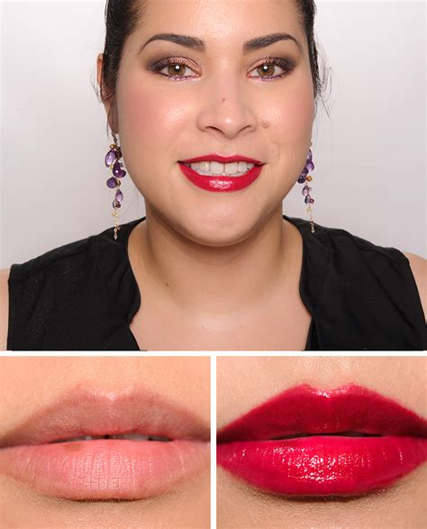 tom ford exposed no vacancy patent finish lip colors
