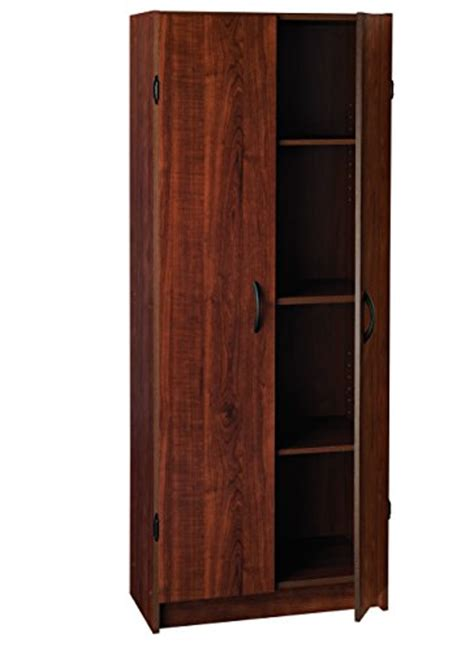 Closetmaid Pantry Closetmaid 1308 Pantry Cabinet Cherry New