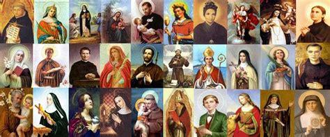 calendario de los santos catolicos nomes de santos cat 243 licos lista de santos cat 243 licos
