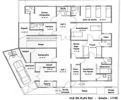 Shop Floor Plans sainte anne clinic lome togo