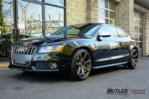 audi s5 tyres audi s5 with 20in savini bm10 wheels exclusively from