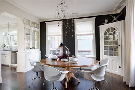 Turn Of The Century Interior Design by Turn Of The Century Modern Dining Room