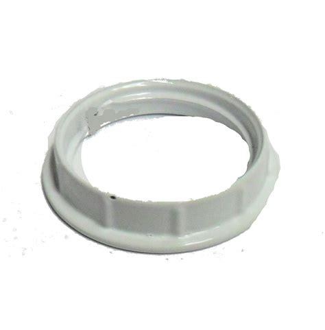 threaded light socket ring rings for sockets l parts