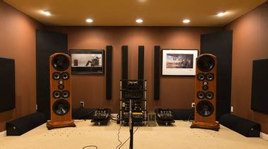design speakers audio sound acoustics high end audio design