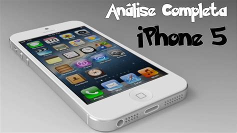 iphone  analise completa review youtube