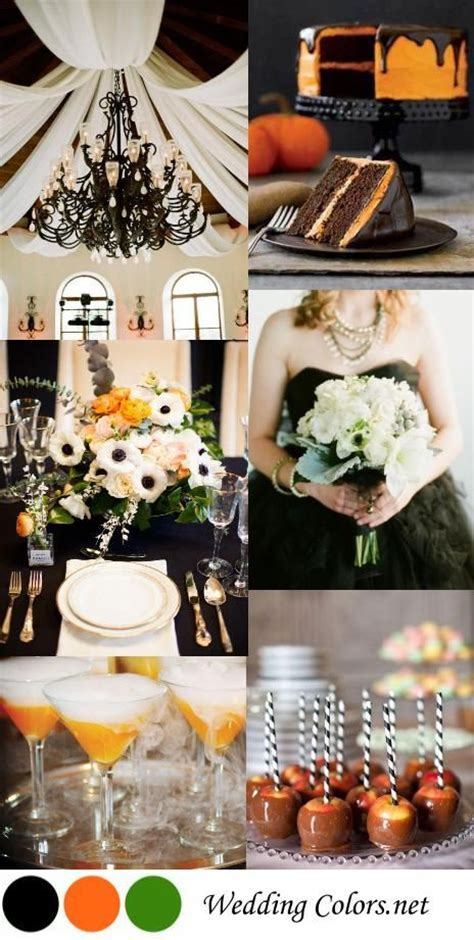 145 best images about Wedding Colors, Schemes and Palettes