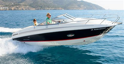 cuddy cabin boat types models bayliner boats