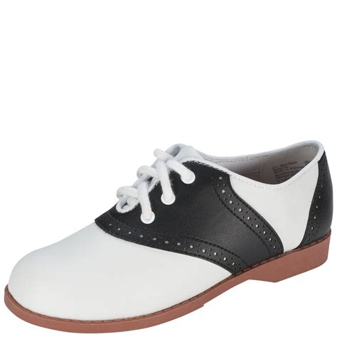 saddle oxfords shoes smartfit saddle oxford shoe payless
