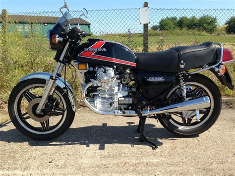 Motorrad Honda Cx500 by Restored Honda Cx500 1981 Photographs At Classic Bikes