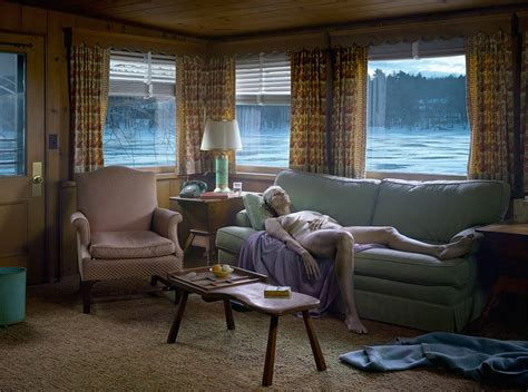 gregory crewdson gregory crewdson s photos cathedral of the pines