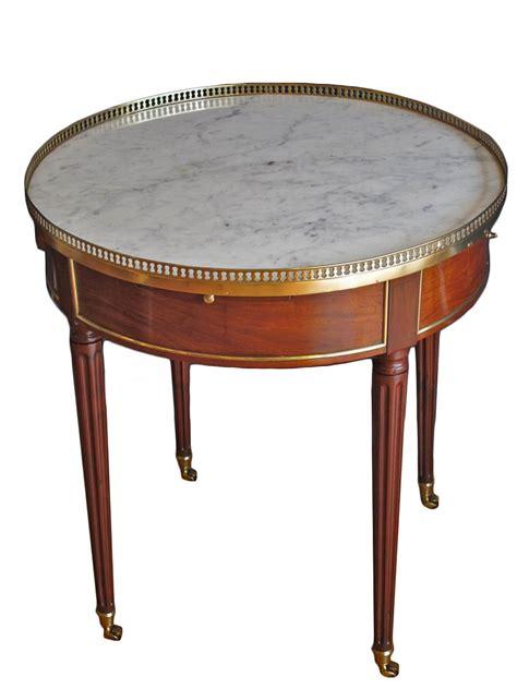 Louis Xvi Table by A Louis Xvi Period Bouillotte Table Ref 61236