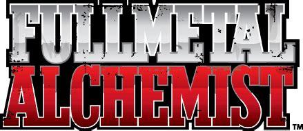 fichier:fullmetal alchemist logo.png — wikipédia