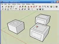 google sketchup self paced tutorial sketchup tutorial sketchup video tutorials sketchup