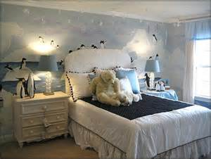 Bedroom Theme Ideas by Cute Penguin Bedroom Theme Design And Decor Ideas For Kids