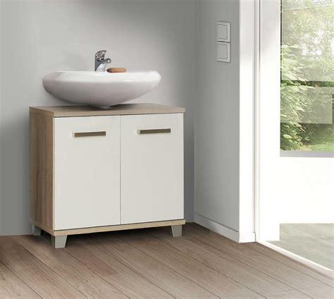 Badezimmer Unterschrank Waschbecken by Veris Waschbecken Unterschrank F 252 R Bad