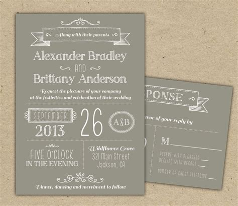 hochzeit einladung modern attractive modern wedding invitations modern wedding