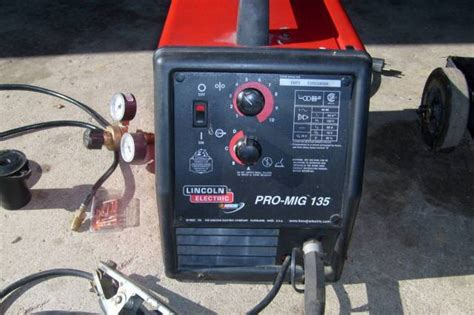 lincoln 135 mig welder 28 images lincoln electric pro