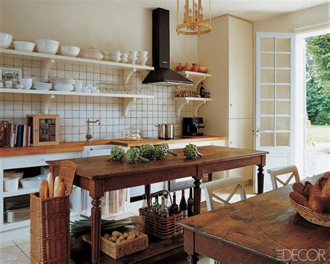 rustic country kitchens fabulous farmhouse kitchens a trending style in elements the cottage market