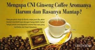 Kopi Ginseng Cni Cni Ginseng Coffee Limited kopi ginseng cni