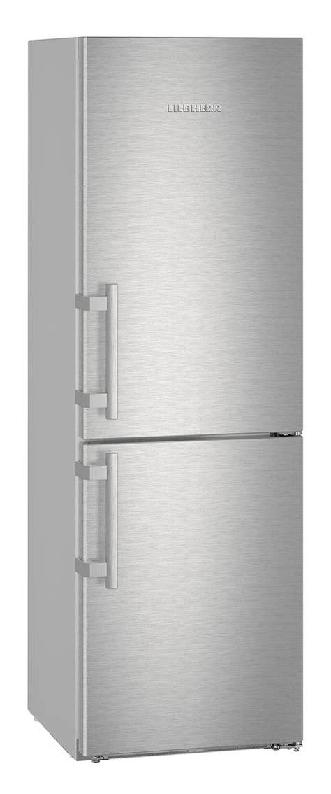comfort appliances cbef 4315 comfort biofresh combination fridge freezer with
