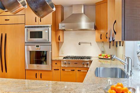 Kitchen Design Bay Area Bay Area Kitchen Design Modern Kitchen San Francisco By Bill Fry Construction Wm H