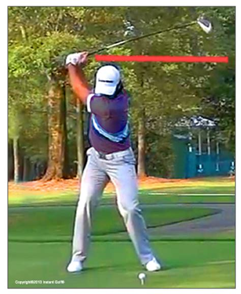 jason day swing jason day golf swing analysis instant golf lesson