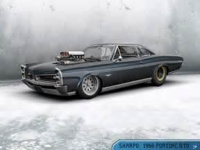 Pontiac Gto 1966 1966 Pontiac Gto By Sharplin On Deviantart