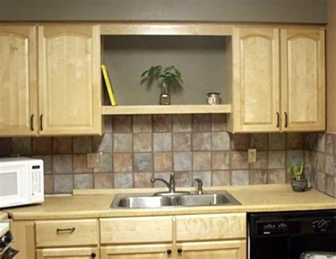 ceramic kitchen backsplash tiled backsplashes