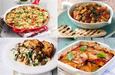 cheap healthy meals dinners for just 163 1 a head goodtoknow