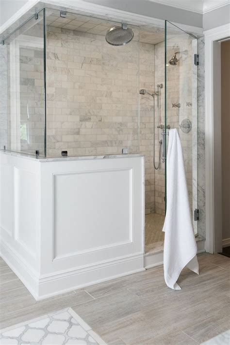 bathroom shower ideas beautiful modern farmhouse bathroom 37 luxury bathrooms bath design ideas