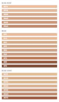 clinique even better makeup color chart 301 moved permanently