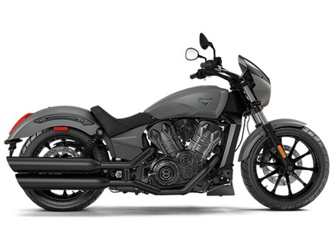2017 Victory Octane Motorcycle   Gray