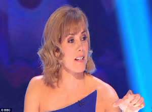 darcey bussell earrings strictly is this the bitchiest strictly come yet after only 2 weeks daily mail