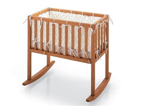 costruire una culla in legno culle e dondoli mobili come scegliere culle e dondoli