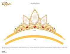 printable belle crown belle crown printable birthday crown crown by