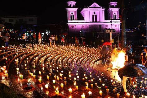 8 formas de celebrar navidad y a 241 o nuevo en colombia