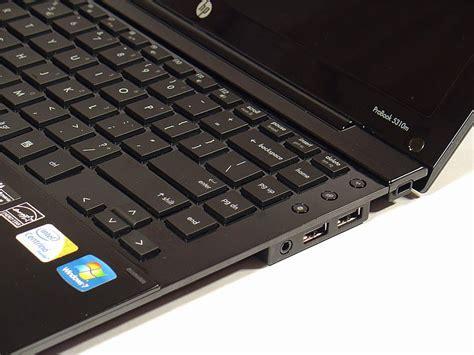 Baterai Hp Probook 5310m recenzja hp probook 5310m notebookcheck pl
