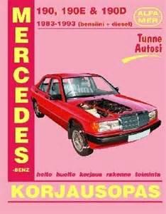 mercedes benz 190 190e 190d repair manual 1983 1993 haynes 3450 haynes reparationshandbok mercedes benz 190 190e ja 190d universal 33 55 skruvat com