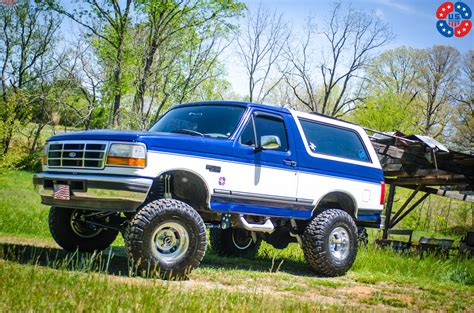 ford bronco rims ford bronco us mags indy u101 truck wheels polished
