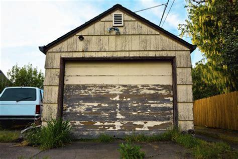 Squeaky Garage Door Fix How To Fix A Squeaky Garage Door Build